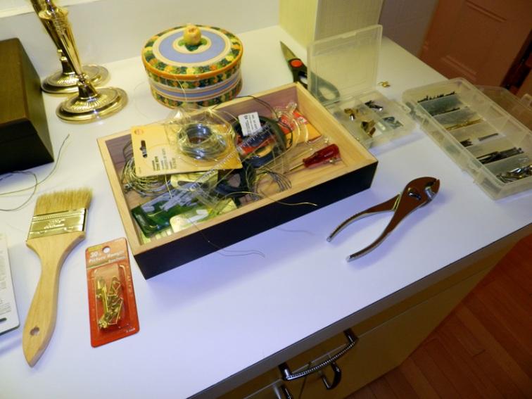 mini-toolbox